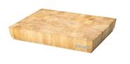 SkärbrädaGummiträ 40x30x7,3cm