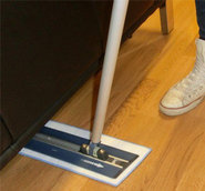 Flexi fiber mopp
