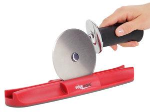 kitchen IQ knivslip Pizza Hjul