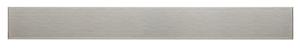 Magnetlist50x6cm rostfritt stål