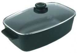 Stek kokgryta oval 5,5l (ej induktion)