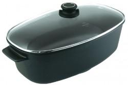 Stek kokgryta oval 5,5l