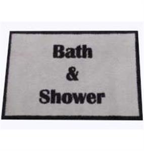 Cotton Design Bath&Shower