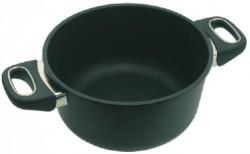 Stek och kokgryta 2L (ej induktion)